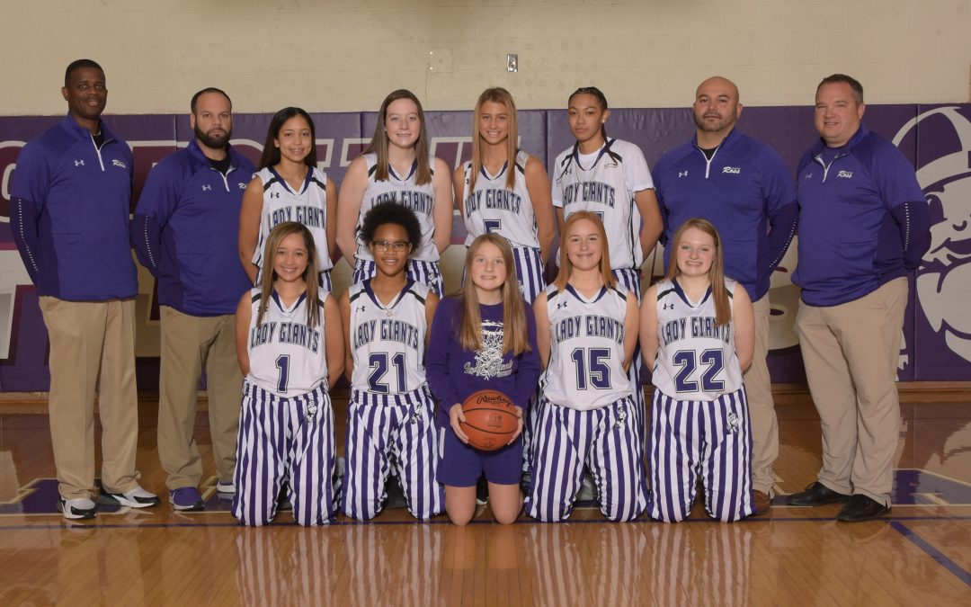 Girls hoops season preview: Lady Giants won't rely on lone returner for success