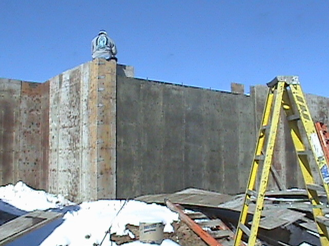 wall strip 083