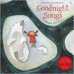 Goodnight Songs review @littlegirldesigns.com