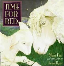 Time for Bed review @littlegirldesigns.com