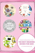Make Drawing Fun – Drawing Books for Kids