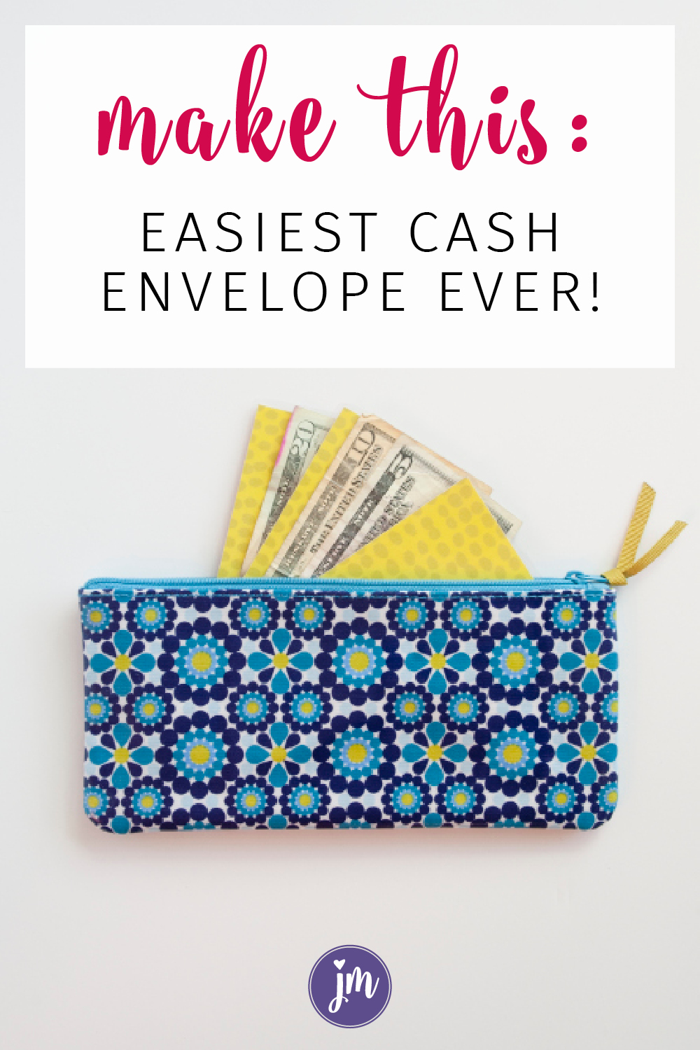 photograph about Dave Ramsey Envelope System Printable identify The Least complicated Do-it-yourself Income Envelope Process Jennie Moraitis