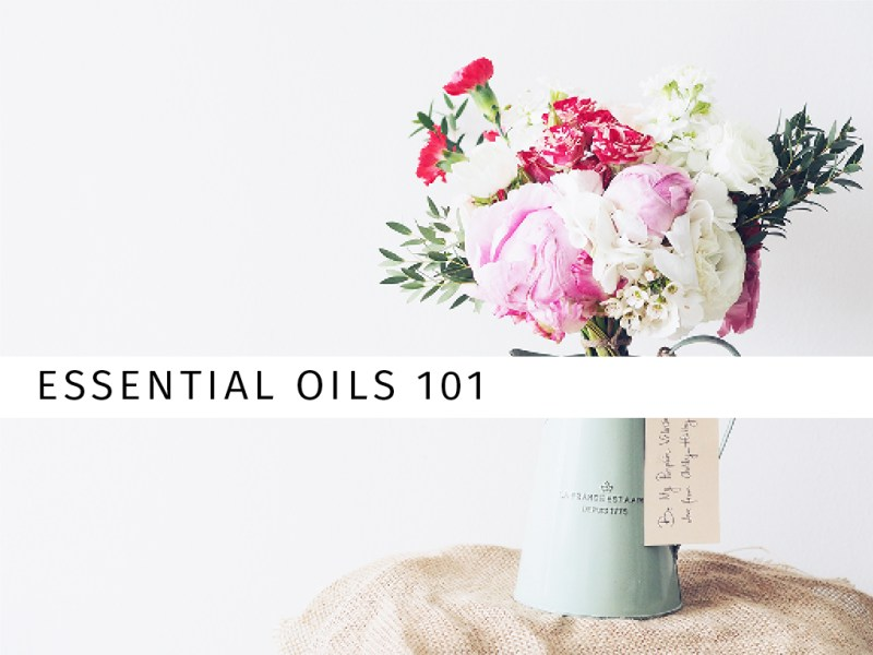 Join me as I share an introduction to Essential Oils. This is the training I wish I had years ago! This is a free training, but space is limited. Sign up before the seats fill up today. :)