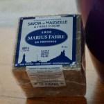 Le savon de Marseille est-il écologique ?