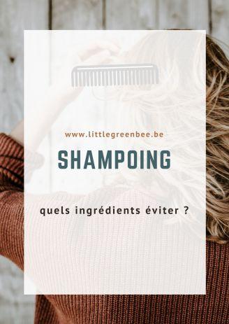 Que penser du shampoing volume de la marque française Auriège ?
