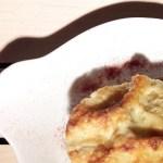 Recette d'automne : lasagne courge butternut, noisettes et haché sauce tomate