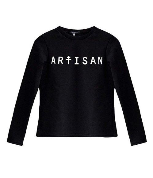 www.littlegreenbee.be pull artisan