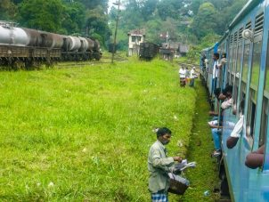 www.littlegreenbee.be voyage en train sri lanka2