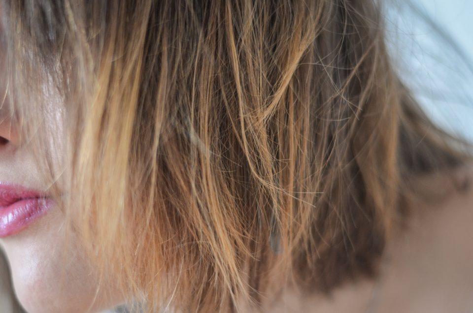 recette maison spray cheveux volume et brillance