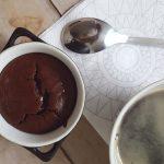Soufflés au chocolat légers et délicieux