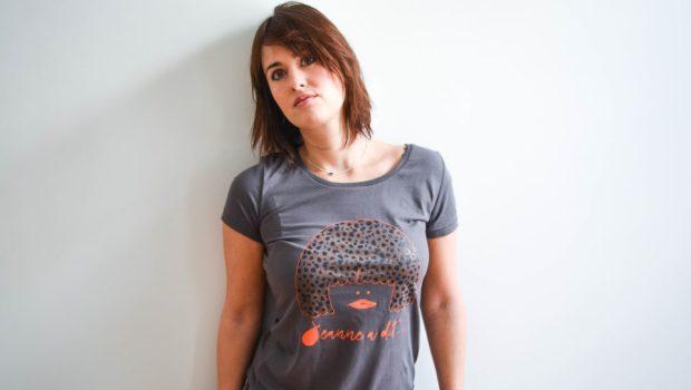 Jeanne a dit, marque de vêtements éthiques, bio et engagés