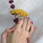 OR DU MONDE : des bijoux éthiques en or recyclé