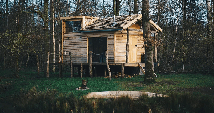 tiny house bruxelles the forest