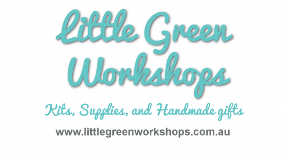 Little Green Workshops