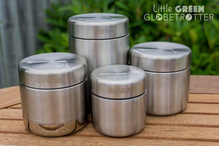 Klean-Kanteen-Canisters