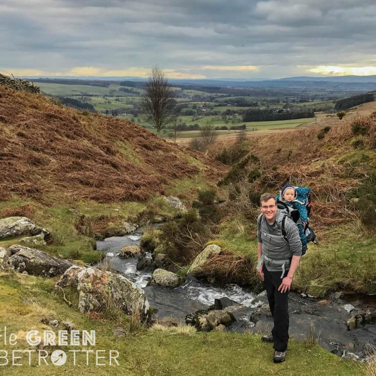 Lake-District-baby-carrier-hike