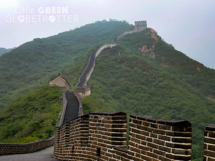 Great-Wall-of-China-Juyongguan-Pass