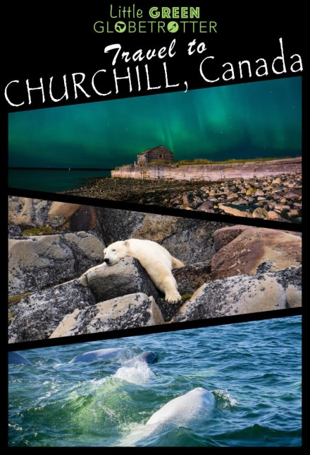 Churchill-Travel-Information