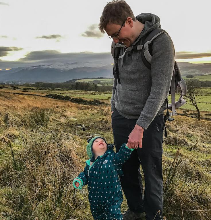 Lake-District-hike-father-and-son copy