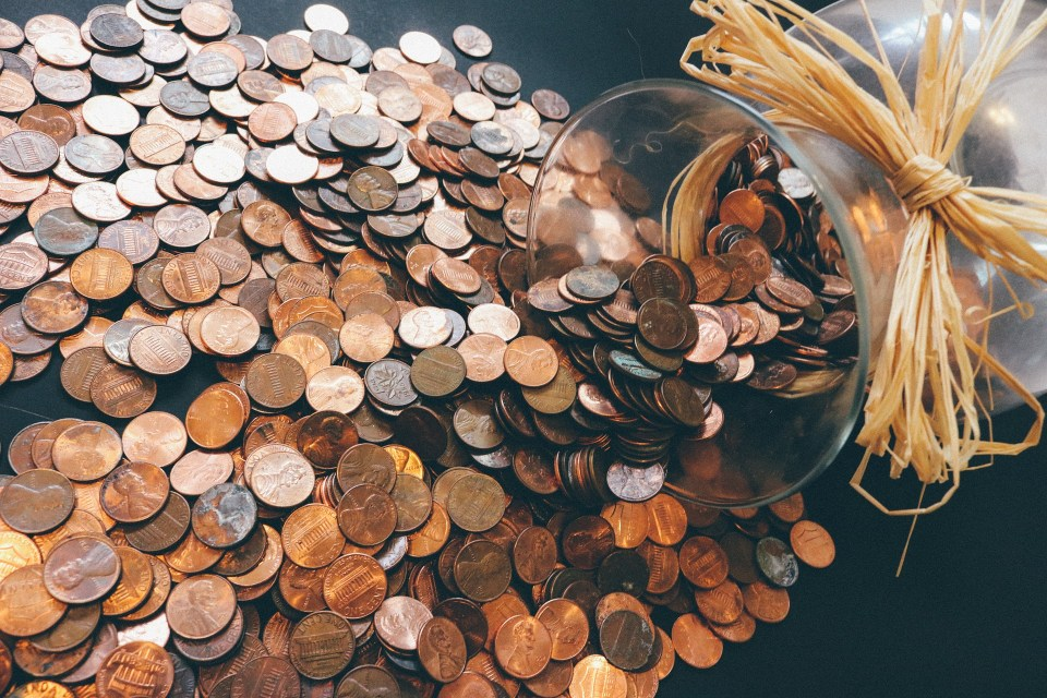 Why It's Important To Save Your Pennies