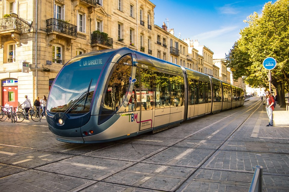 Sustainable Transport: What We Can Learn from Europe
