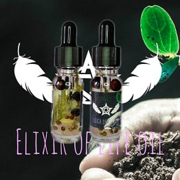 elixir of life oil