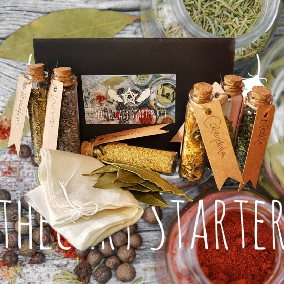 apothecary herbal medicine