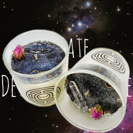 hecate candle