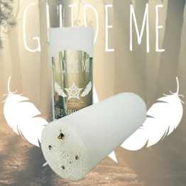 guide me fixed spell candle