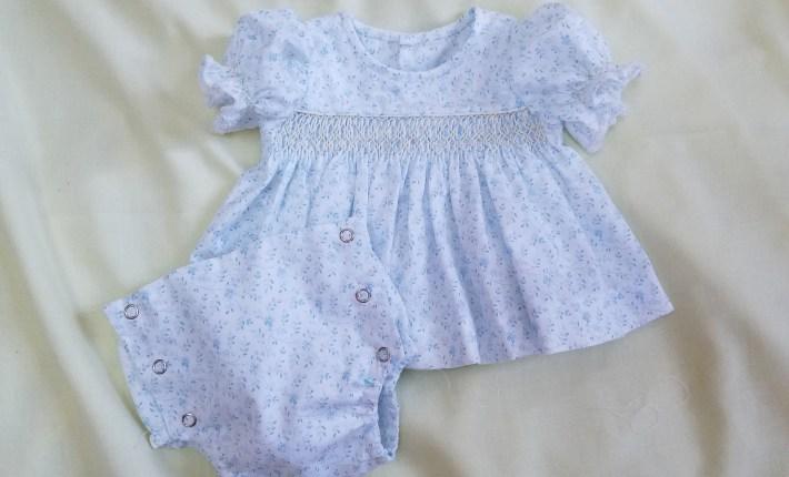 601352edf32a4 My First Pattern Test- Baby Pamela
