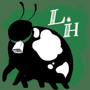 LH Site Mascot