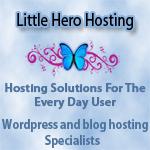 LHH Blog Hosting