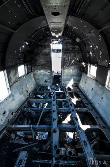 DC3 - 03 - intérieur