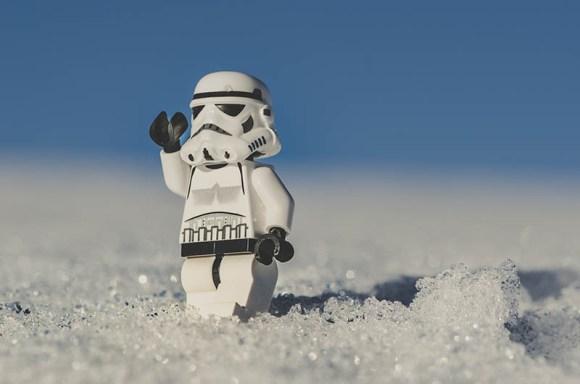 Dernier Stormtrooper sur Hoth (2013)