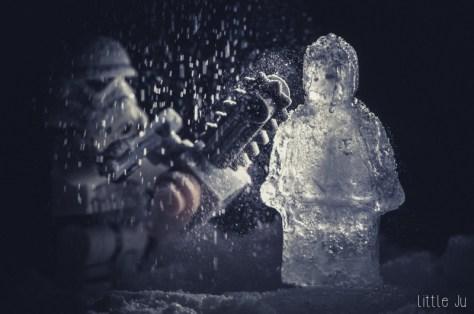 Le sculpteur de glace (2017)