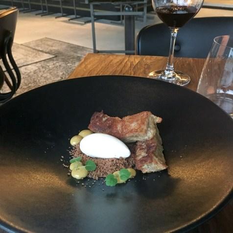 Restaurant C Amsterdam Food Hotspot Oost