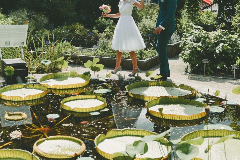 Wedding Amsterdam Bruiloft Hortus