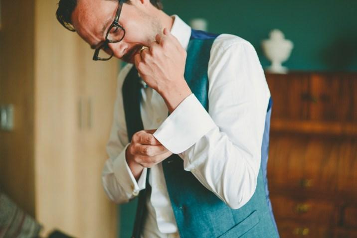 Wedding Amsterdam Bruiloft New Tailor Suit