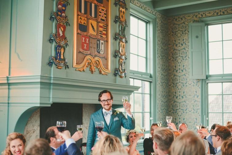 Wedding Amsterdam Bruiloft Gemeenlandshuis Hendrick de Keyser