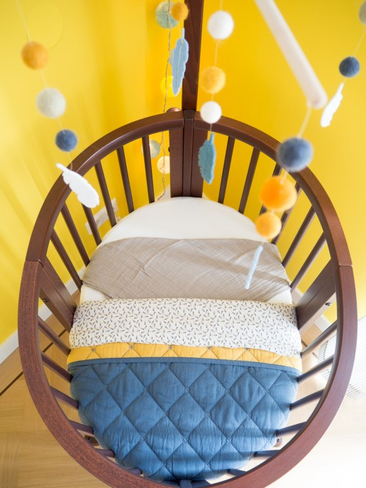 Nursery Decor Adventure Home Tour Baby Amsterdam