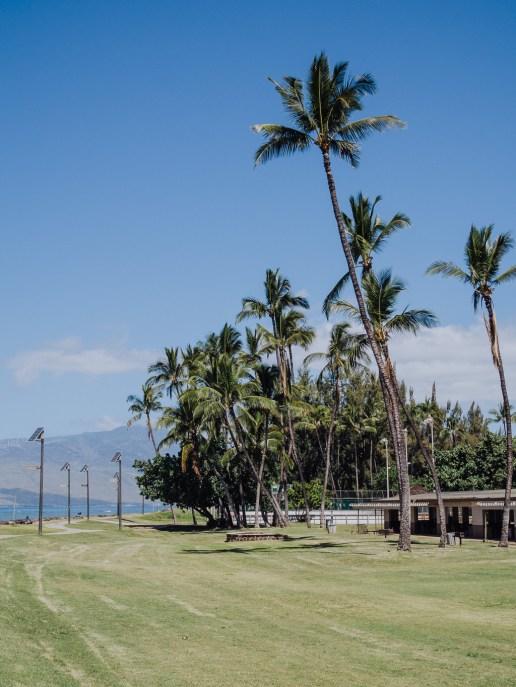 Maui Hawaii Kihei Travel