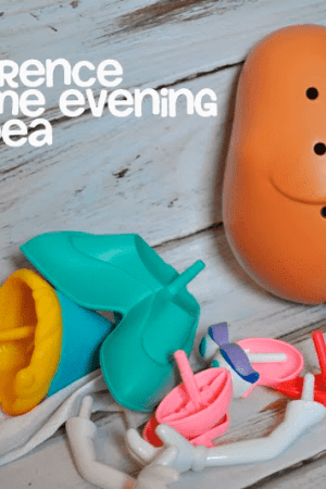 Reverence Family Home Evening Idea