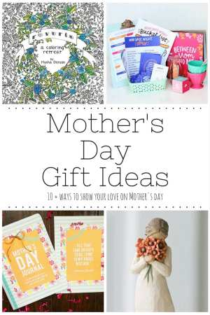 LDS Mother's Day Ideas