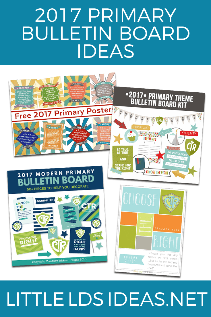 2017 Primary Bulletin Board Ideas 10 Ideas That You Can Use