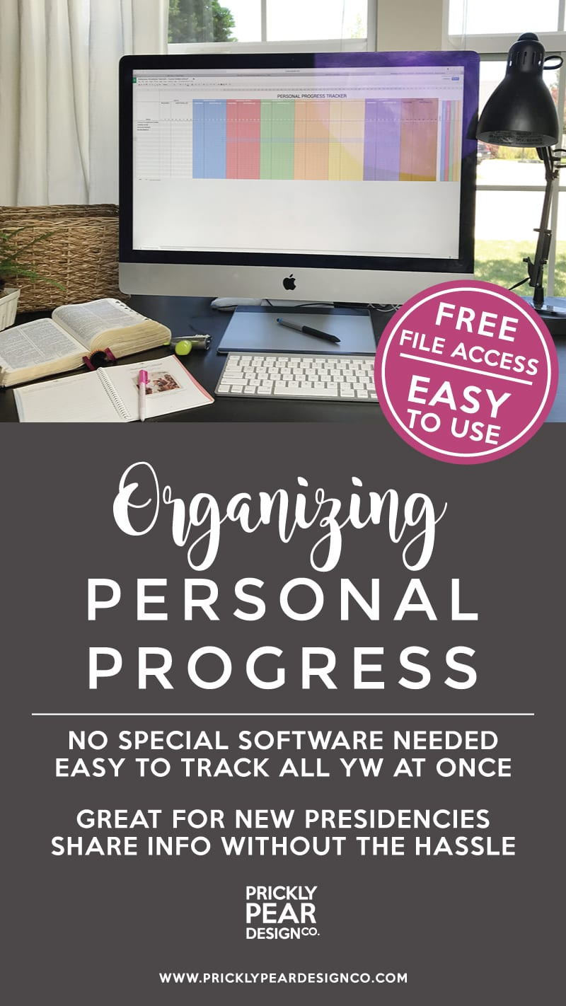 Organizing Personal Progress U2013 FREE Online Tracker That Coordinates With  Come Follow Me
