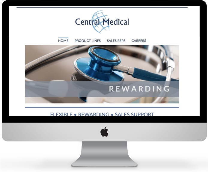 Central Medical Holdings