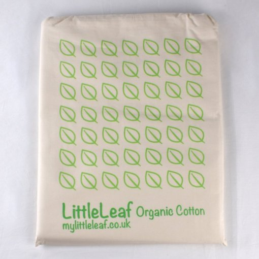 Natural Colour Ethical Sheets Bag in organic cotton