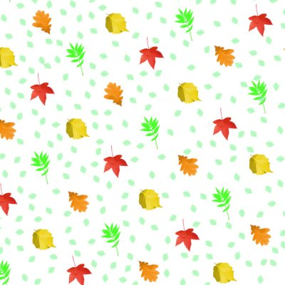 Littleleaf wrapping paper