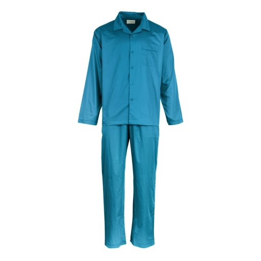 Men's Ocean Blue Pyjamas