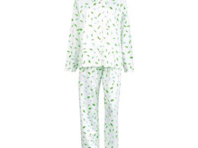LittleLeaf Tumbling Leaves Women's Pyjamas